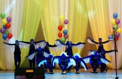 Ансамбль  «Серпантин» наградили за участие в региональных и международных конкурсах