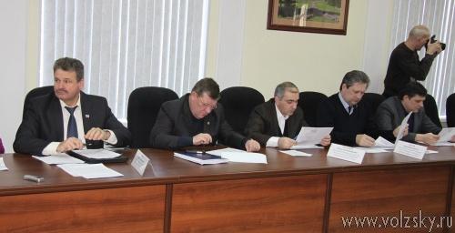 Депутаты разрешили МУПам не отчислять прибыль в горбюджет