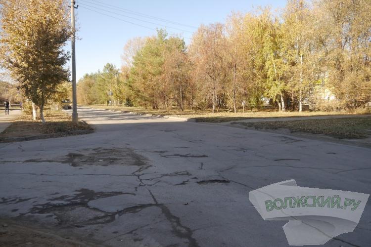 Дорогу по улице Дружбы ремонтируют... но частично