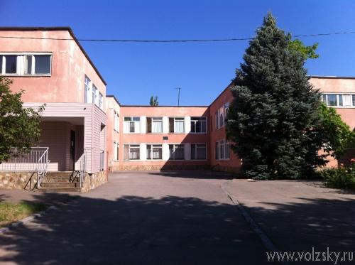 Единственная школа для слабовидящих детей в Волжском вновь под угрозой закрытия?