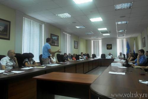 Если хозяина нет: волжские депутаты решили проехаться  по МУПам вместо чиновников