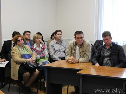 Город сохранил перспективы для развития благодаря взаимодействию депутатов и мэрии
