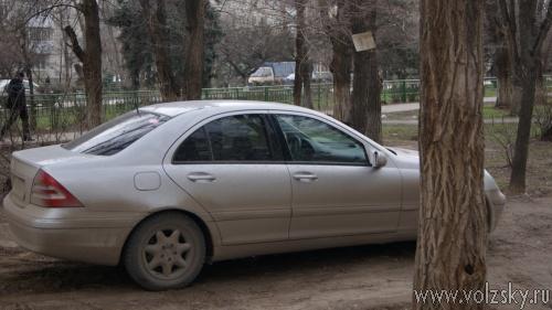 Избавится ли Волжский от стихийных парковок во дворах?