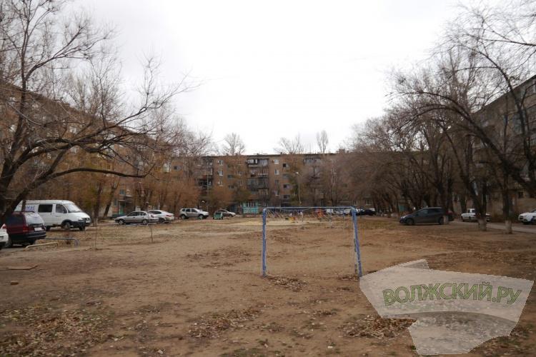 Куда «уходит» детство: об исчезновении детских площадок в городе