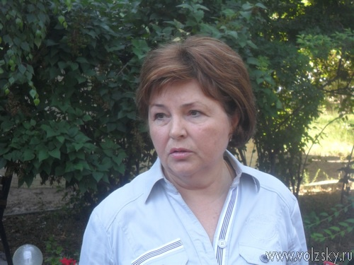Луганские беженцы: первые дни жизни в Волжском