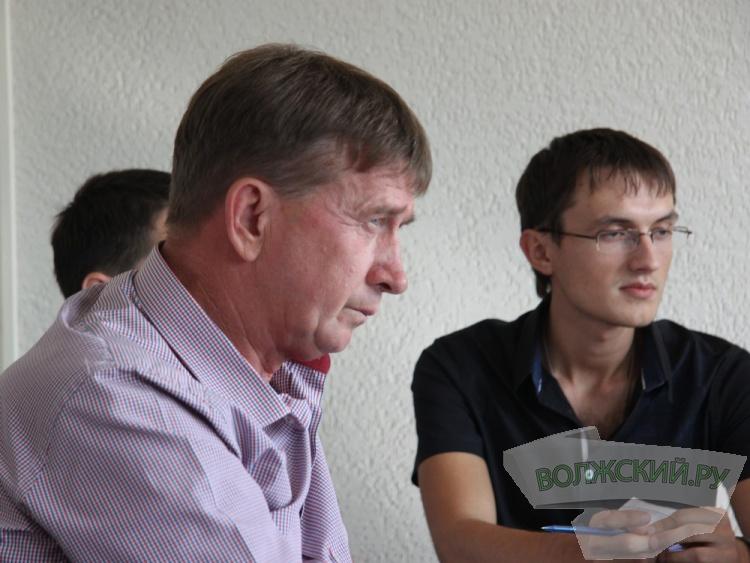 Михаил Кубанцев: «Я не работаю в команде Воронина»