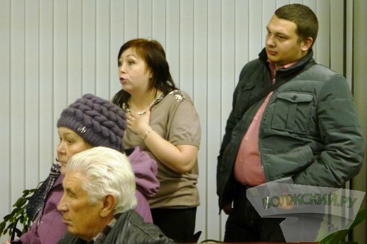 На публичных слушаниях волжане проголосовали за «Пивной улов»