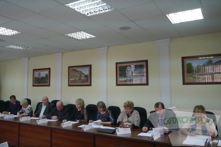 На заседании думы депутаты утвердили ряд новаций с нового года