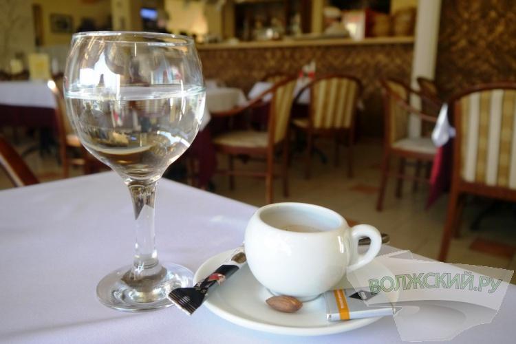 «Наполи»: история одного обеда
