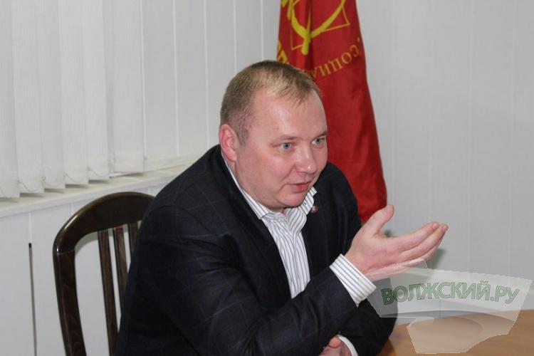 Экс-главе Среднеахтубинского района дали 2 года