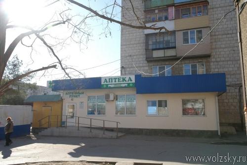 Павильон на улице Химиков хотят увеличить в 3 раза