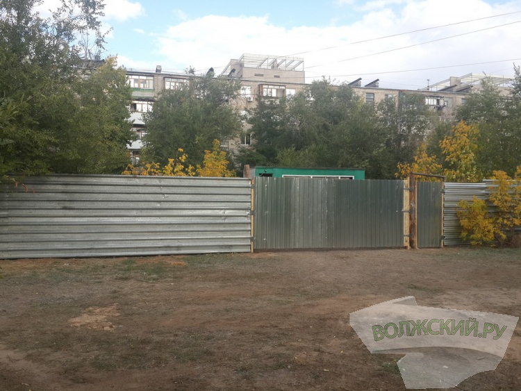 Процесс пошел: в Волжском появится очередная «торгушка»