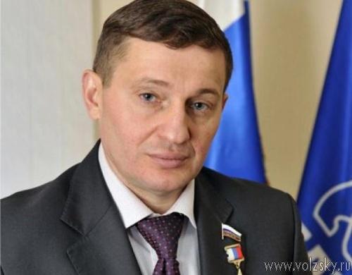 Путин снял Боженова с поста губернатора Волгоградской области