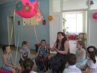 «Русинка» провела аттестационные мастер-классы