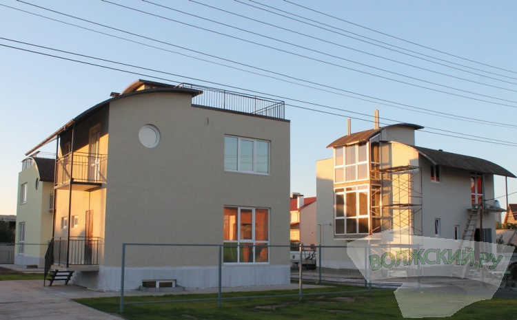 Собственный дом или квартира?
