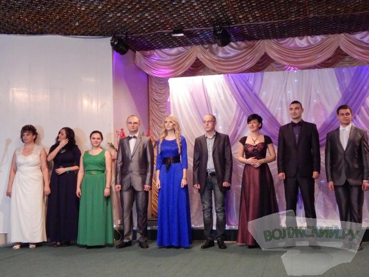 Среди молодежи Волжского выбрали лучших
