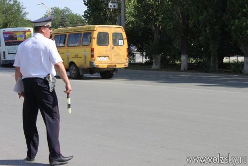 В акции ДПС участвовал Петр Симора
