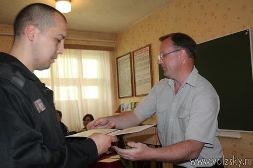 В колонии Волжского планируется ввести «предпринимательские курсы»