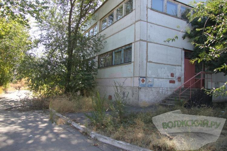 В Волжском хотят возобновить работу детского сада