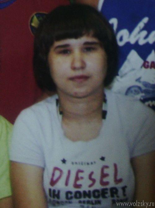 В Волжском пропала 14-летняя девочка