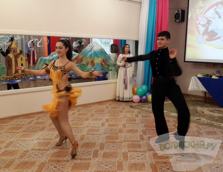 В Волжском прошли «Дни армянской культуры»
