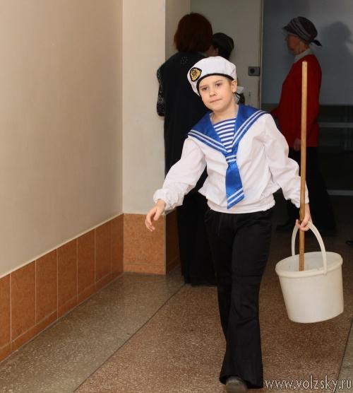 В Волжском стартовали «Дельфийские надежды»