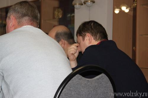 Власти Волжского «пожурили» страховщиков