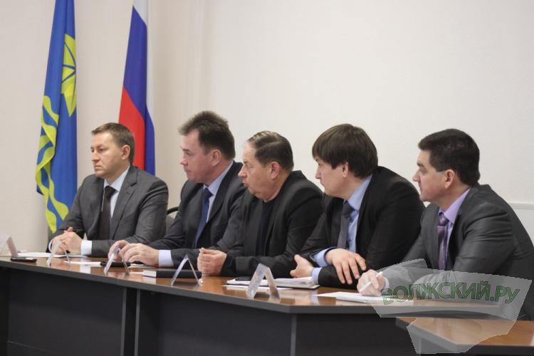 ВМЭС войдёт в «ВолгоградОблЭлектро» весной 2015 года