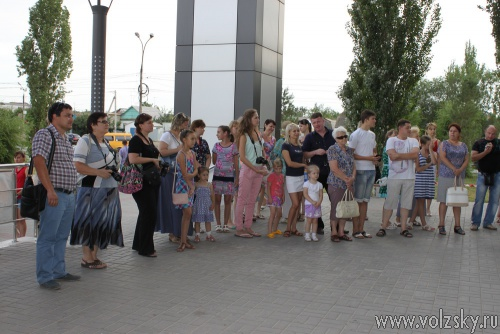 Волжане выбирают «чудеса» Волжского и лучшие фотографии