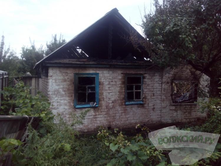 Волжанин погиб из-за взрыва газа