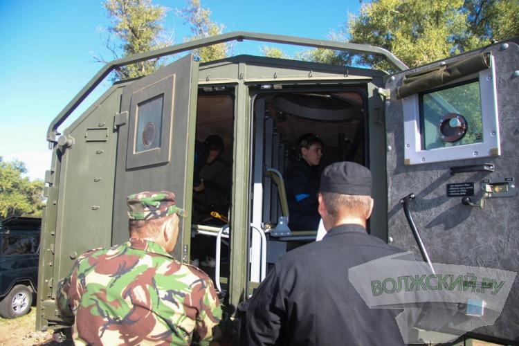 Волжские школьники освободили заложников