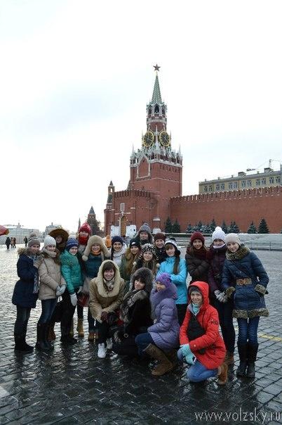 Волжский шоу-балет «Бэст» занял призовые места на всероссийском конкурсе-фестивале сценических искусств «Арт-горизонт»