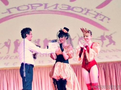 Волжский шоу-балет «Best» занял призовые места на всероссийском конкурсе-фестивале сценических искусств «Арт-горизонт»