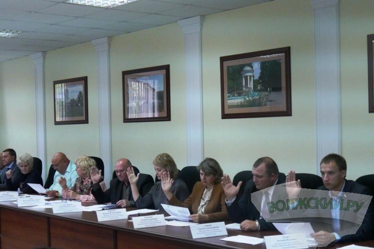 Волжского депутата Сергея Чекункова лишили полномочий
