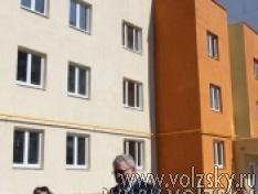 Что стало с распиаренным энергоэффективным домом в Волжском?