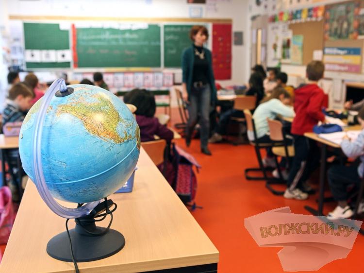 В2015-м году вТамбовской области построят две новые школы