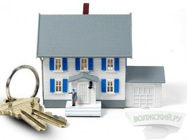 Волжане оплачивают долги за наем жилья