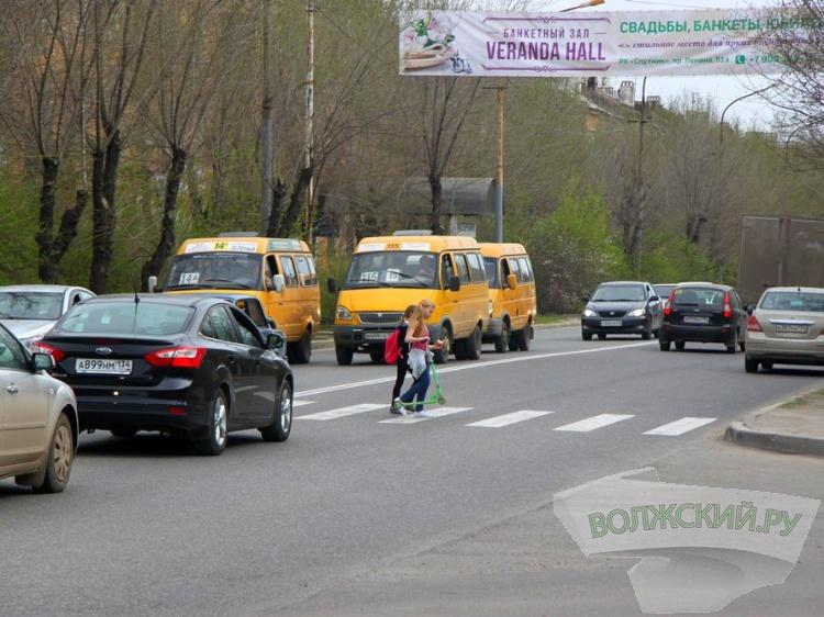 Волжские чиновники указали маршрутным перевозчикам на «их место»