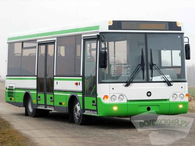 На Пасху и Красную Горку в Волжском пустят дополнительные автобусы