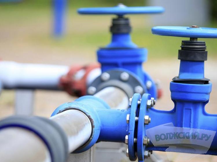 «Газпром межрегионгаз Волгоград» оштрафован на650 тыс. руб.