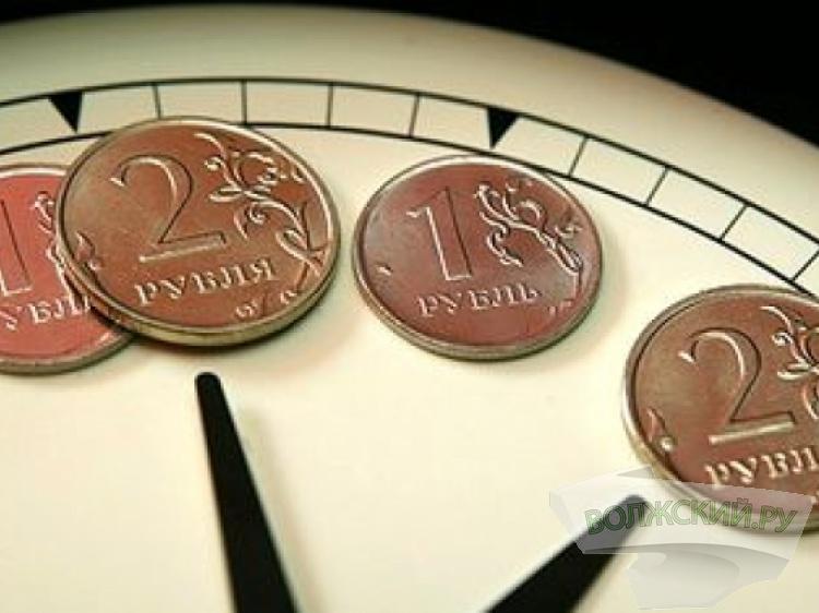 Инфляция вНижегородской области достигла 2,8 процента всамом начале  текущего года