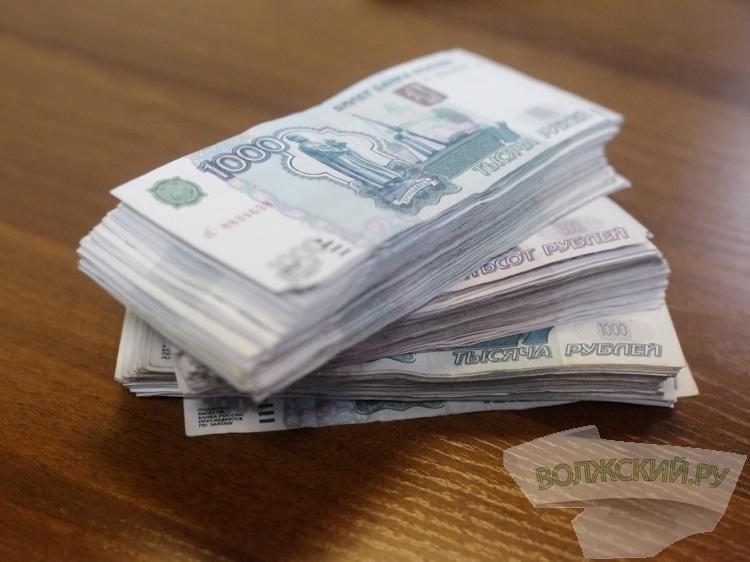 Безработный сножом ограбил два офиса экспресс-кредитования вВолгограде иВолжском
