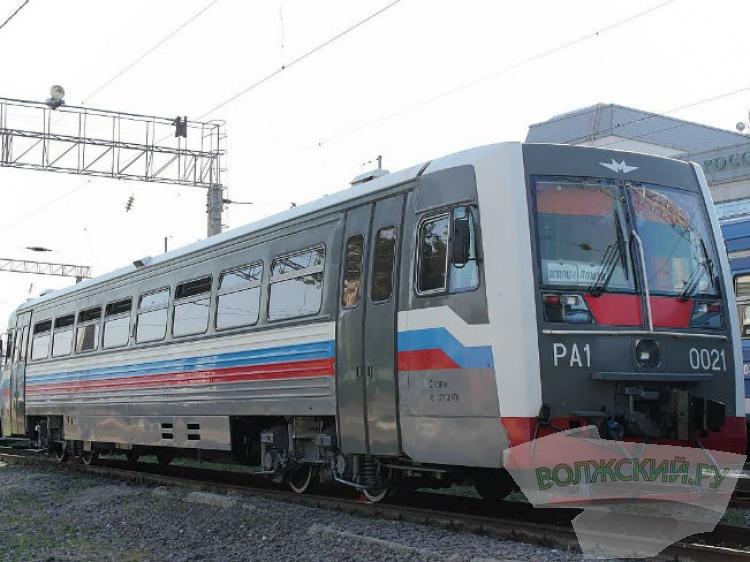 Саратов иРостов-на-Дону свяжет новый пассажирский поезд