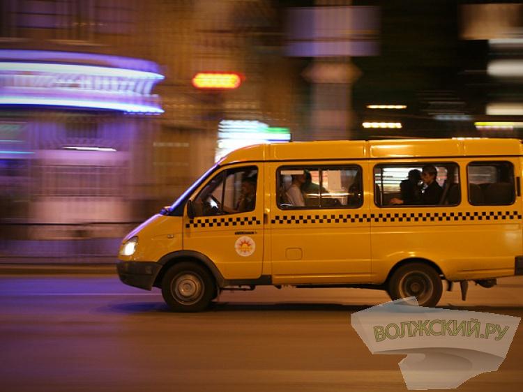 Комитет транспорта отказался от услуг перевозчика по маршруту № 196