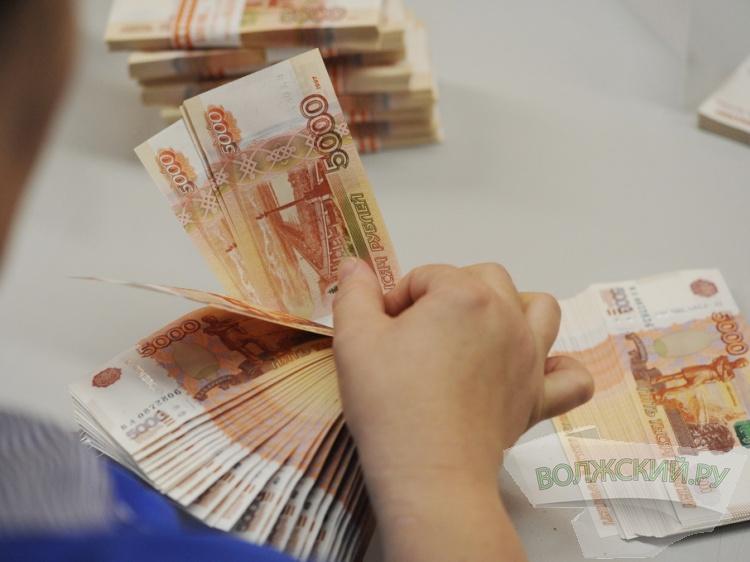 Волгоградцы задолжали покредитам 13 млрд руб.