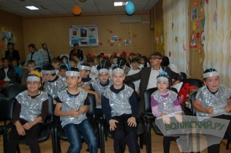 Воспитанники «Надежды» победили на областном конкурсе