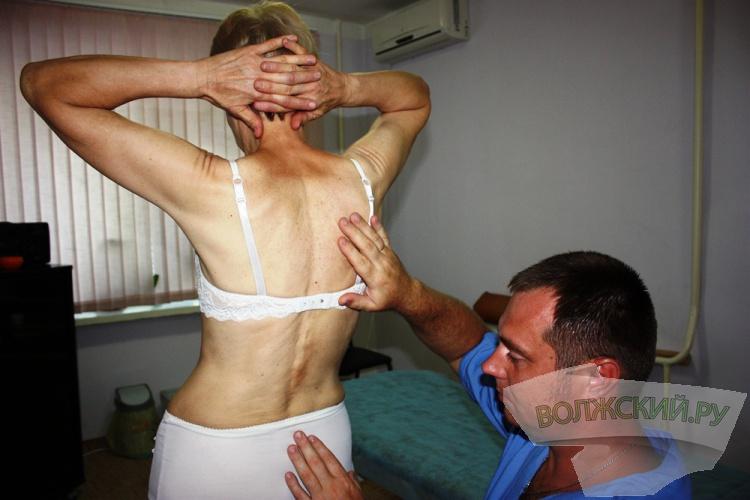Боль в спине и суставах: новый взгляд на старые проблемы