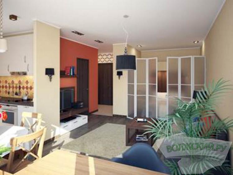Выбирая будущую квартиру, выбирайте образ жизни!