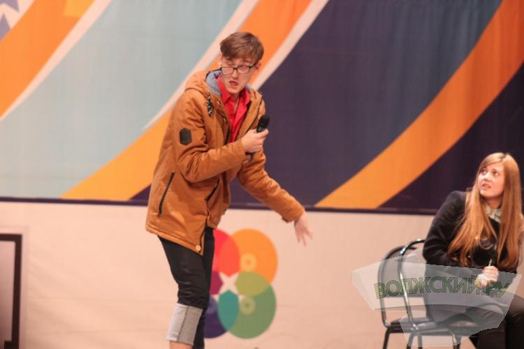 Завершился второй полуфинал лиги КВН «Атмосфера»