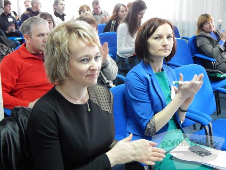 Ботаники из России, США и СНГ обсуждают в Волжском проблемы краснокнижных растений